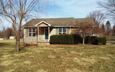 Rineyville Single Family Home For Sale: 76 Grassland Avenue