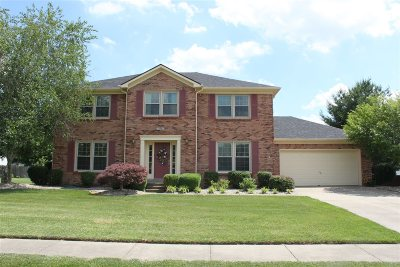 Elizabethtown Single Family Home For Sale: 416 S Maple Street