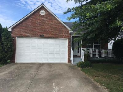 Meade County, Bullitt County, Hardin County Single Family Home For Sale: 102 Chevy Chase Place