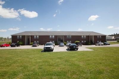 Irvington Multi Family Home For Sale: 102 & 104 Landon Drive
