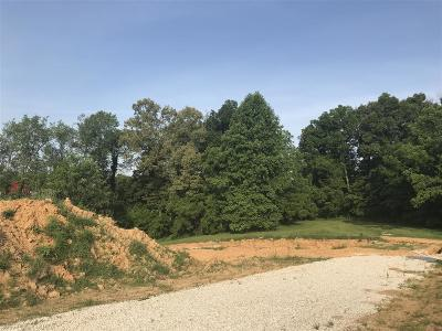 Meade County, Bullitt County, Hardin County Single Family Home For Sale: 198 Infantry Court