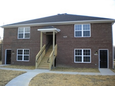 Hardin County Multi Family Home For Sale: 306 Keeneland Drive