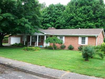 Elizabethtown Single Family Home For Sale: 428 Morningside Drive