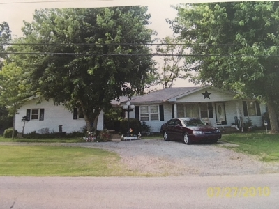 Meade County, Bullitt County, Hardin County Single Family Home For Sale: 980 Big Springs Road