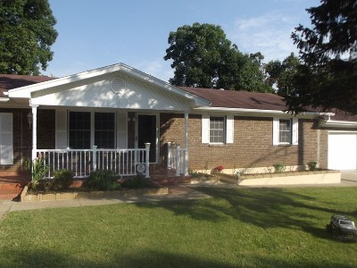Radcliff KY Single Family Home For Sale: $150,000