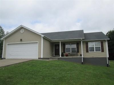 Elizabethtown Single Family Home For Sale: 171 Rochelle Drive