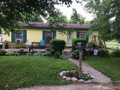 Buffalo Single Family Home For Sale: 300 College Street