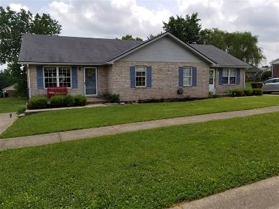Meade County, Bullitt County, Hardin County Multi Family Home For Sale: 913 Colonial Drive #913 colo