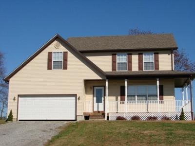 Rineyville Single Family Home For Sale: 636 Sierra Drive