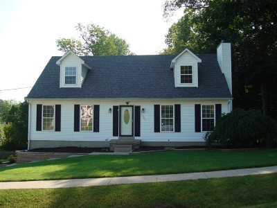 Elizabethtown Single Family Home For Sale: 1905 Oriole Drive
