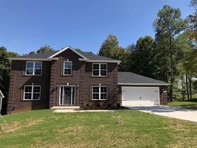 Elizabethtown Single Family Home For Sale: 30 Cockeriell Court
