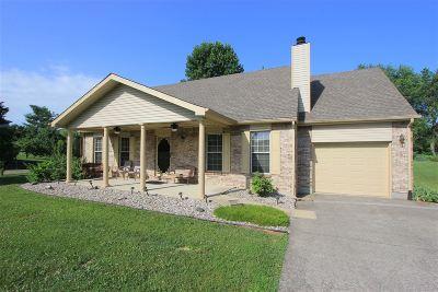 Elizabethtown Single Family Home For Sale: 618 Yale Drive