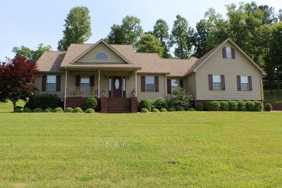 Leitchfield Single Family Home For Sale: 110 Cottonwood Drive