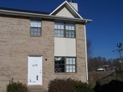 Elizabethtown Single Family Home For Sale: 113 A Melanie Lane