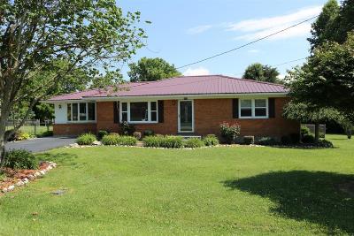 Elizabethtown Single Family Home For Sale: 404 Wilmoth Street