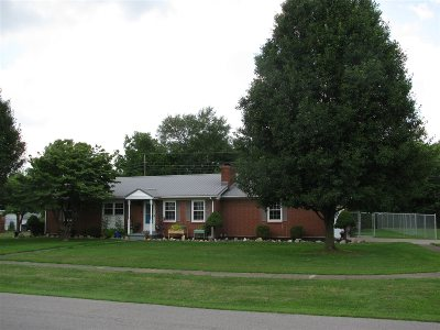 Meade County, Bullitt County, Hardin County Single Family Home For Sale: 914 Pawnee Drive