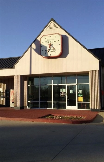 Elizabethtown Commercial For Sale: 201 Corporate Drive