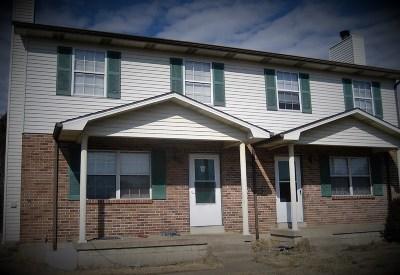 Meade County, Bullitt County, Hardin County Multi Family Home For Sale: 1321/1323 Bramblett Boulevard