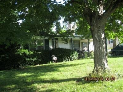 Meade County, Bullitt County, Hardin County Single Family Home For Sale: 3625 Bardstown Road