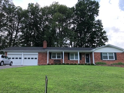 Elizabethtown Single Family Home For Sale: 226 Seminole Road