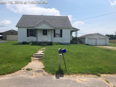 Larue County Single Family Home For Sale: 4960 S L & N Turnpike