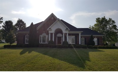Nelson County Single Family Home For Sale: 109 Coventry Lane