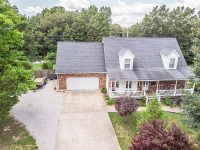 Doe Valley Single Family Home For Sale: 221 Red Wing Road