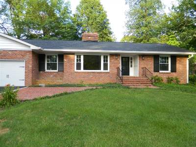 Elizabethtown Single Family Home For Sale: 803 Dogwood Place