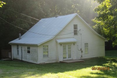 Single Family Home Sold: 1659 Highway 1073