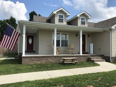 Leitchfield Single Family Home For Sale: 43 Tara Woods Drive