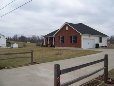 Rineyville Single Family Home For Sale: 226 Bridle Drive
