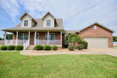 Elizabethtown Single Family Home For Sale: 69 Lila Lane