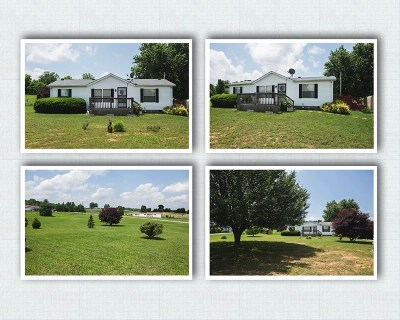 Breckinridge County Single Family Home For Sale: 118 Ashley Lane