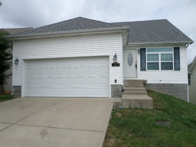 Elizabethtown Single Family Home For Sale: 111 Holiday Court