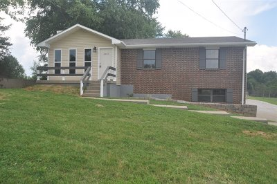 Radcliff KY Single Family Home For Sale: $164,900