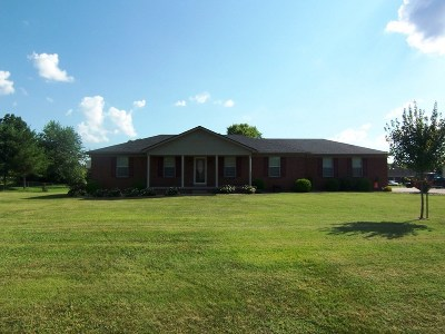 Nelson County Single Family Home For Sale: 117 Springhurst Drive