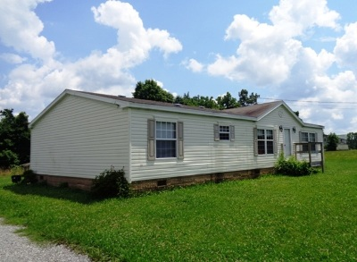 Campbellsville Single Family Home For Sale: 1050 Gumm Road