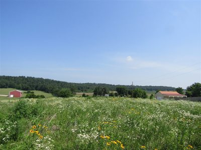 Meade County Residential Lots & Land For Sale: Lot #20 Grandview Drive