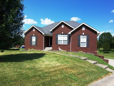 Nelson County Single Family Home For Sale: 106 Lexington Court