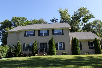 Elizabethtown Single Family Home For Sale: 2401 Ridgestone Drive