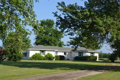 Hardinsburg Single Family Home For Sale: 627 Hooks Lane