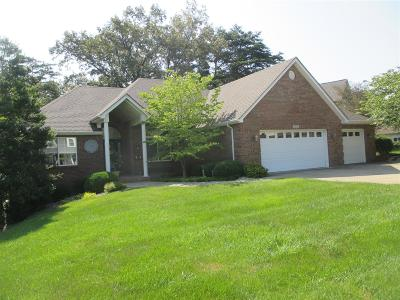 Elizabethtown Single Family Home For Sale: 2511 Chatsworth Drive