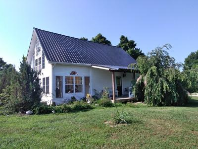Larue County Single Family Home For Sale: 7999 Greensburg Road