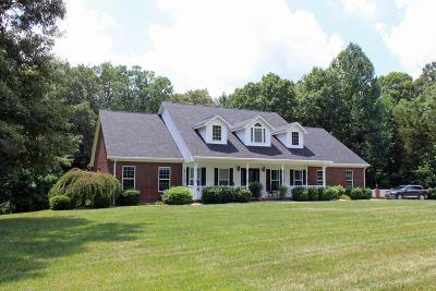 Elizabethtown Single Family Home For Sale: 424 Mayer Lane