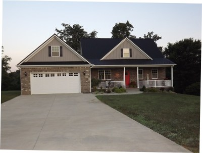 Elizabethtown Single Family Home For Sale: 146 Rio Grande Court