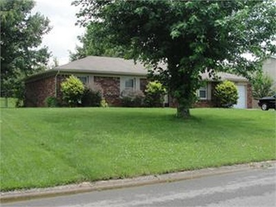 Elizabethtown KY Single Family Home For Sale: $125,000