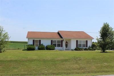 Sonora Single Family Home For Sale: 908 Sonora Nolin Road