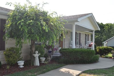 Brandenburg Single Family Home For Sale: 170 Circle K Road