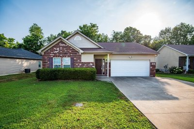 Vine Grove Single Family Home For Sale: 369 Vineland Place Drive