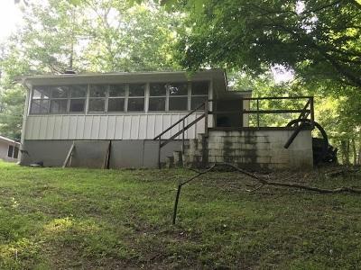 Leitchfield Single Family Home For Sale: 148 Stevenson Loop